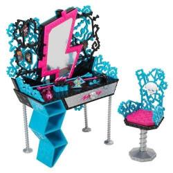 Mattel Monster High FRANKIE STEIN bútoripari