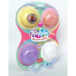 Alexander PlayFoam® Boule 4pack-G dívčí barvy