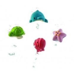 Plan Toys Bath készlet - tengeri élet