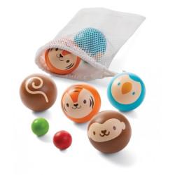 Plan Toys petanque