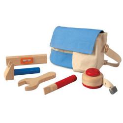 Plan Toys eszköztár