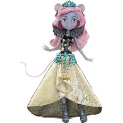 Mattel Monster High MOUSCEDES csillagos King Boo Monsters YORK