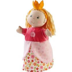 Haba Puppe / Handpuppe PRINCESS