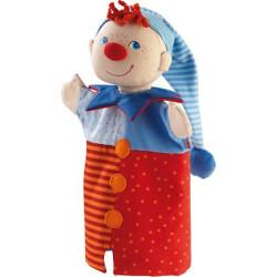 HABA Puppen / HAND AUF PUPPET Kašpárek