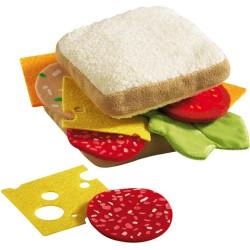 Haba szendvics