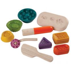 Plan Toys SET sajtolószitán ModeLine