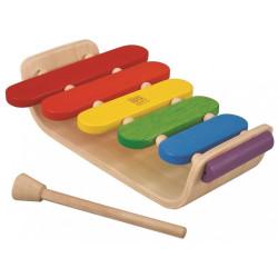 Plan Toys OVAL xilofon
