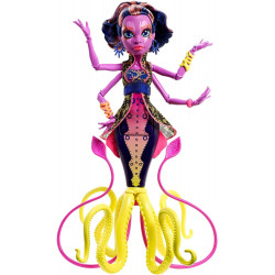 Mattel MONSTER HIGH KALA MER´RI Z ÚTESU