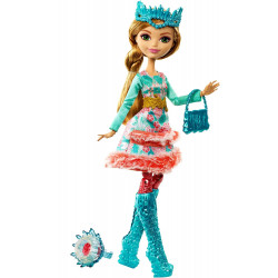 Mattel EVER AFTER HIGH ASHLYNN ELLA EPIC WINTER