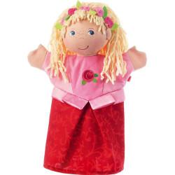 Haba Puppe / Handpuppe Dornröschen