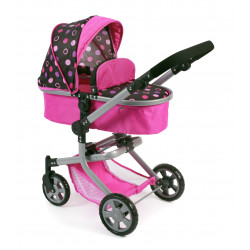 Bayer Chic Puppe Buggy MIKA FINGER-BALL