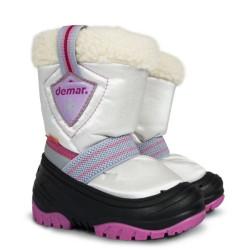 Demar Toby B - Gyermekek snowboots