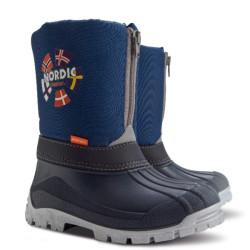 Demar New Nordic A (kék) - Gyermek snowboots