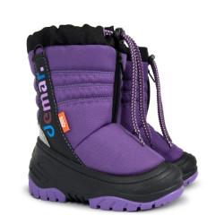 Demar Teddy A - Gyermekek snowboots