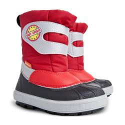 Demar sportok Baba E (piros) - Gyermek snowboots