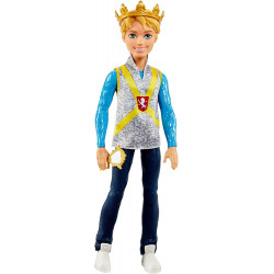 Mattel EVER AFTER HIGH PRINC DARING CHARMING