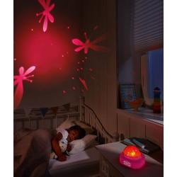 Haba Night Light - Az álmok a szárny