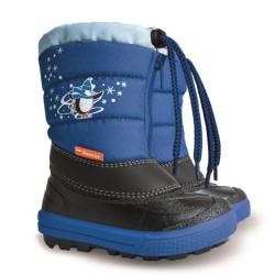 Demar Kenny 2NA (modré) - Dětské sněhule