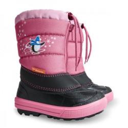 Demar Kenny 2NB (růžové) - Dětské sněhule