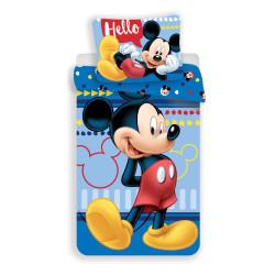 Jerry Fabrics ágynemű Mickey 004 140x200 70x90