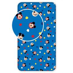 Jerry Fabrics lepedö Mickey 004 90 × 200