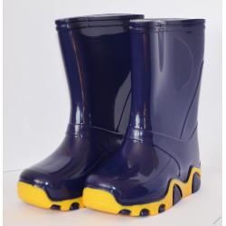 Demar Stormic D (modrý) - Dětské gumáky