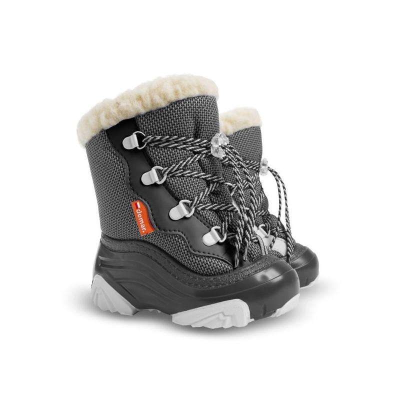 ea62ba4a1dca Demar SNOW MAR D - Dětské sněhule. Loading zoom