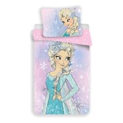 Jerry Fabrics ágynemű Frozen Elsa 140x200 70x90