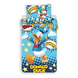 Jerry Fabrics povlečení Donald Duck 140x200 70x90