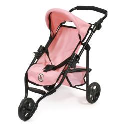 Bayer Chic baba buggy trike - LOLA Melange Apricot