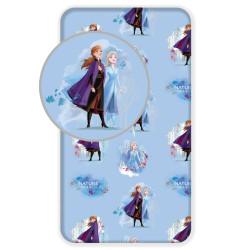 Jerry Fabrics prostěradlo Frozen 2 90 × 200