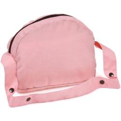 Bayer Chic přebalovací taška na kočárek pro panenky 14 - Melange Apricot - lososová