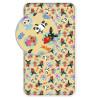 Jerry Fabrics arkusz Bing 90 × 200