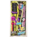 Monster High - oblečení a doplňky