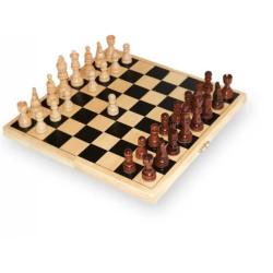 Small Foot Dřevěné šachy
