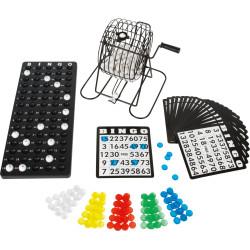 Small Foot Dřevěné hry Bingo X