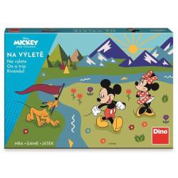 Dino Hra Mickey a kamarádi na výletě