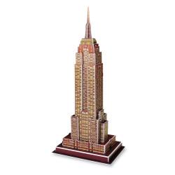 Legler 3D EMPIRE STATE BUILDING