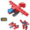 Qman Trans Collector 3v1 2104-3 Hasící letadlo 3v1