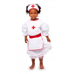 Small Foot Kostým zdravotní sestra