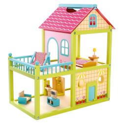 Bino Domeček pro panenky
