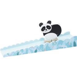 Vilac Dřevěná dráha Panda