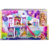 Mattel Royal Enchantimals Královský zámek kolekce Royal herní set