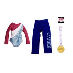 Lottie Sportovní dres