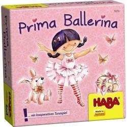 Haba Mini hra pro děti Prima Balerína