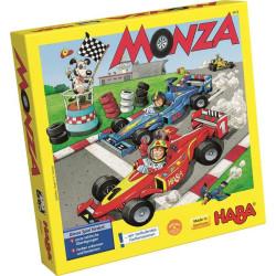 Společenská hra pro děti Monza od 5 let