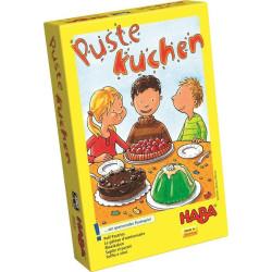 Společenská hra pro děti Puff Pastries Haba od 4 let