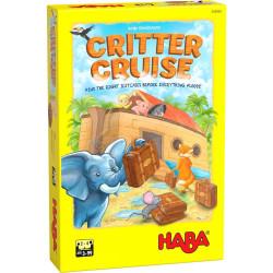 Společenská hra pro děti Jde se do archy Haba od 3 let