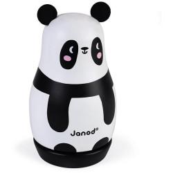Janod hrací skříňka Panda