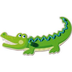 Haba Provlékací hra krokodýl